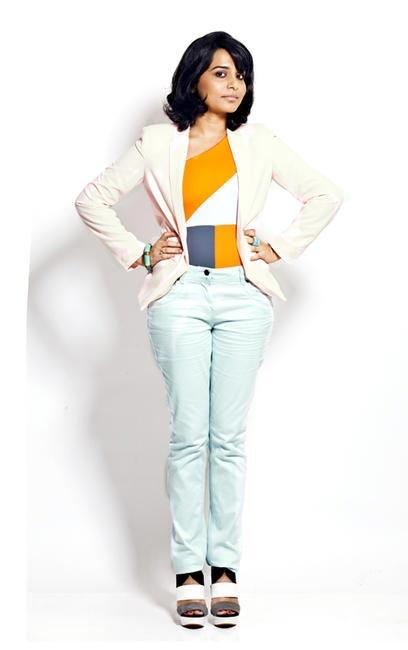 Anushree Gavas, Photo Courtesy Taras Taraporvala