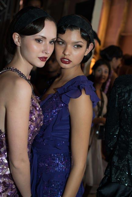 Beauty Glam at Pernia, Picture Courtesy Rohan Vidyarthi