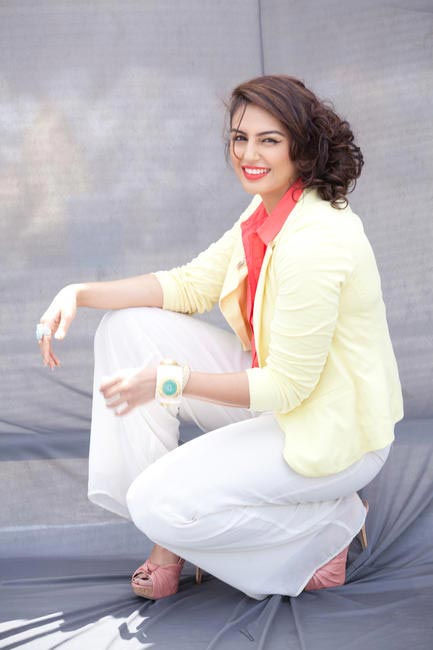 Huma Qureshi, Picture Courtesy Taras Taraporvala
