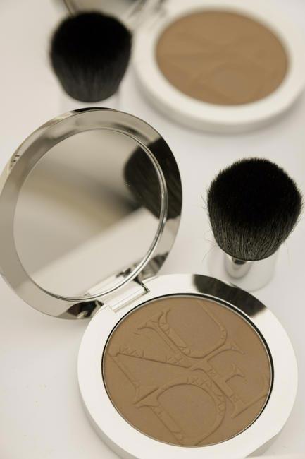 Dior Nude Make-up