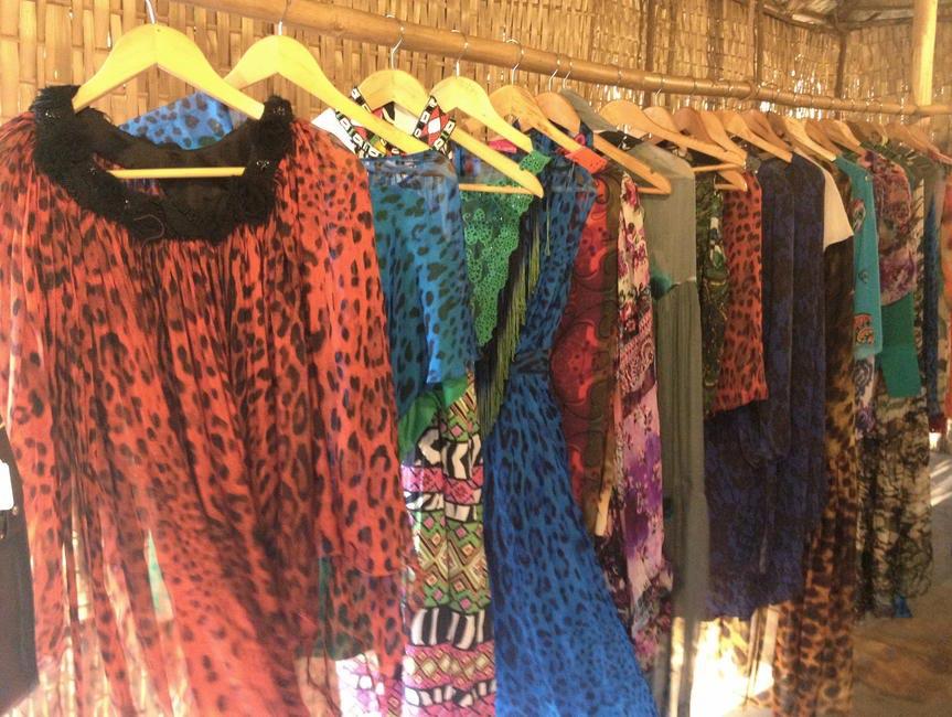 Nitya Arora's New Goa Store