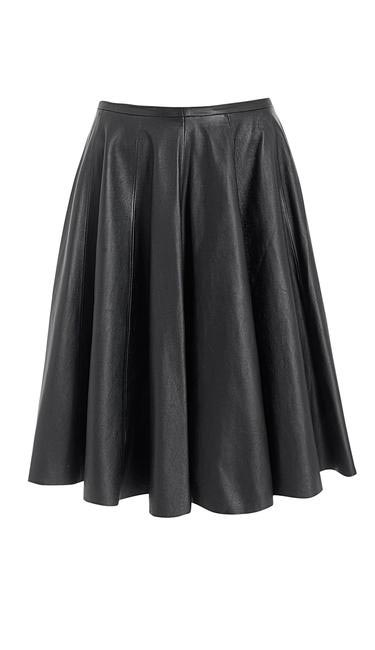 A-line skirt, Debenhams