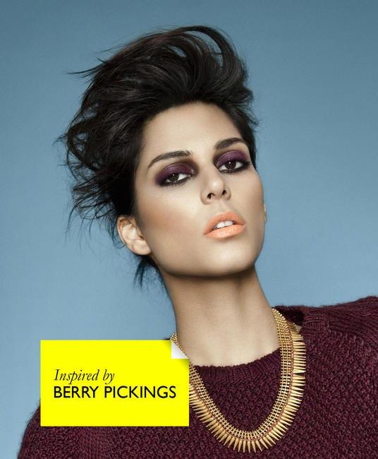 Berry Pickings, Picture Courtesy Anushka Nadia Menon