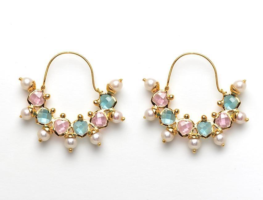 Candy Bijou Earrings
