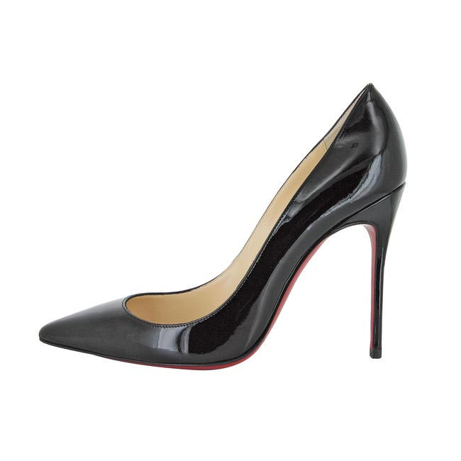 Classic High Heel, Christian Louboutin