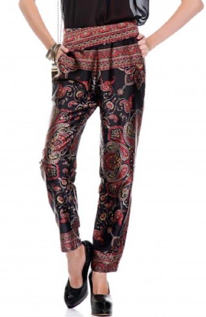 Divine Sash Pants, ShopNineteen.com