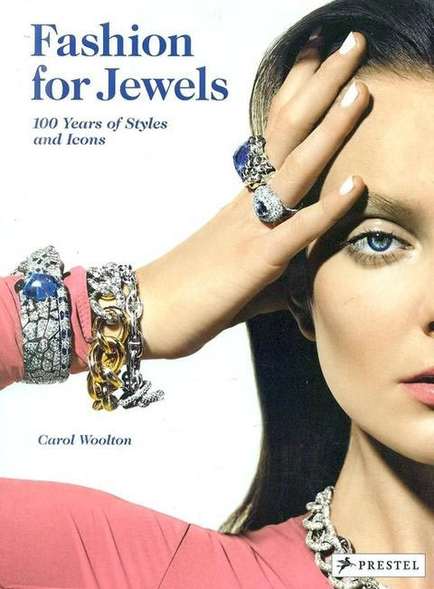 Fashion for Jewels 100 Years of Styles and Icon, Picture Courtesy FlipKart