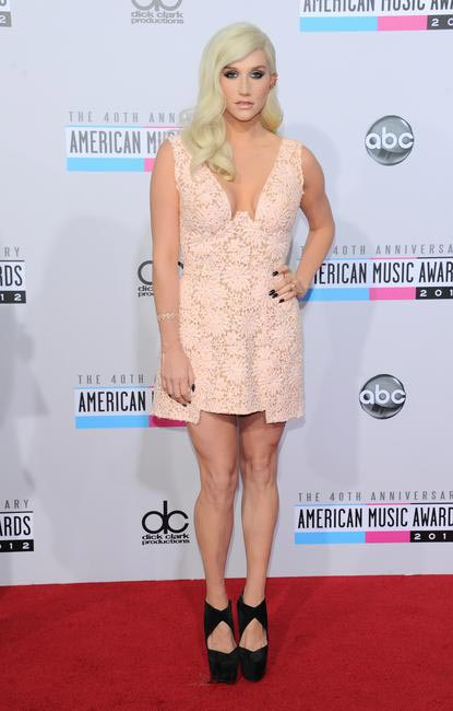 Kesha, Picture Courtesy The Celebrity City