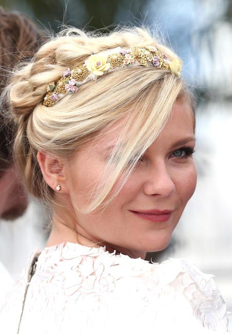 Kirsten Dunst, Picture courtesy The Celebrity City