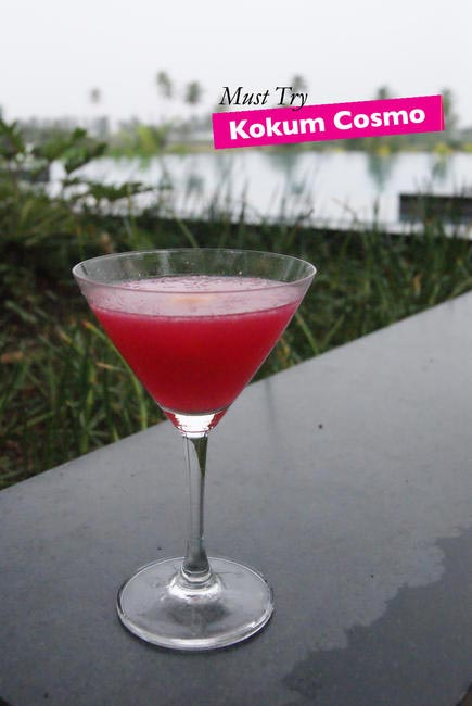 Kokum Cosmo