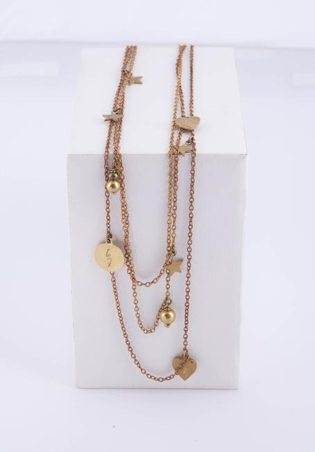 Lacoanet Hemant Necklace