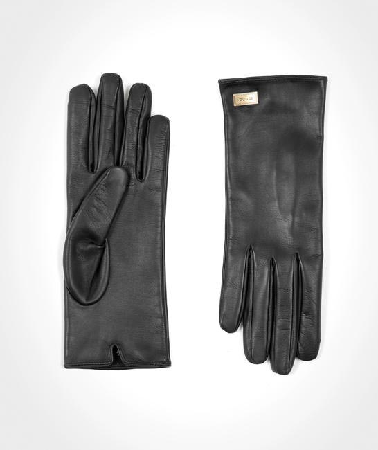 Leather Gloves, Gucci