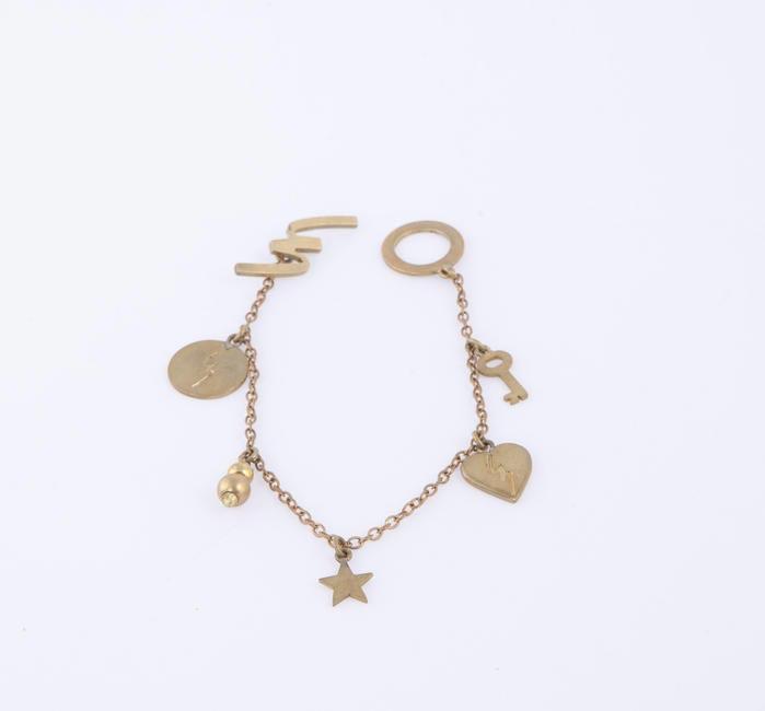 Lecoanet Hemant Bracelet