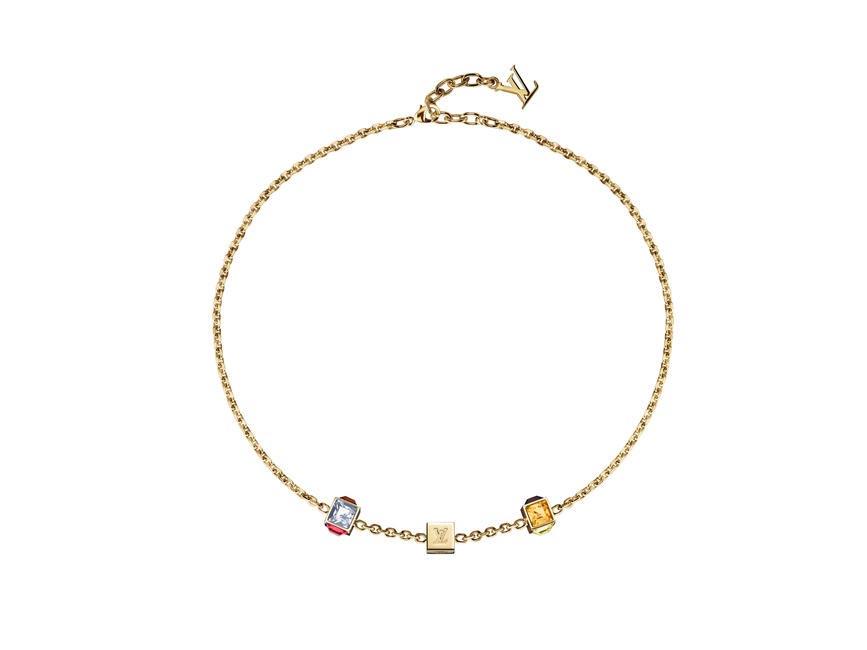 Louis Vuitton, Necklace
