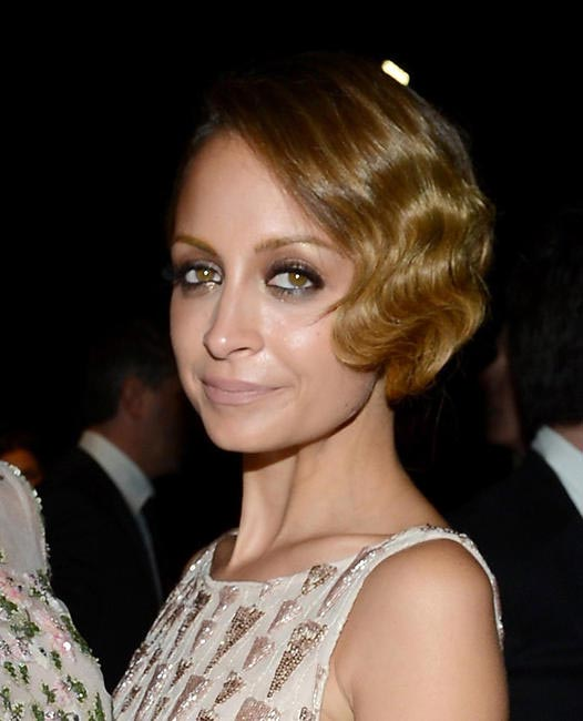 Nicole Richie, Picture Courtesy The Celebrity City
