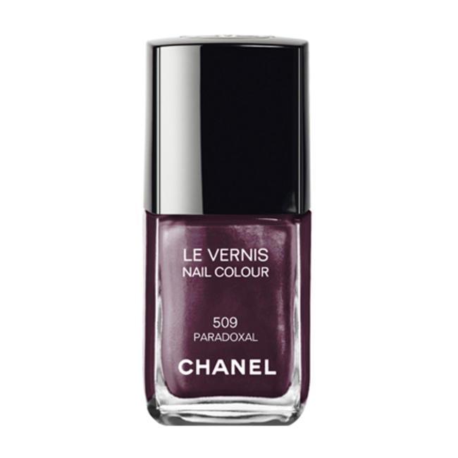 Parasoxal, Chanel