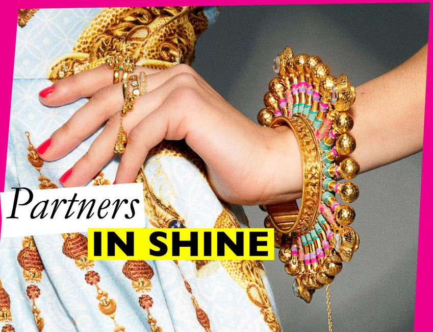 Partners in Shine