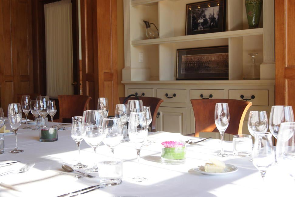 Peller Estates, The Open Table