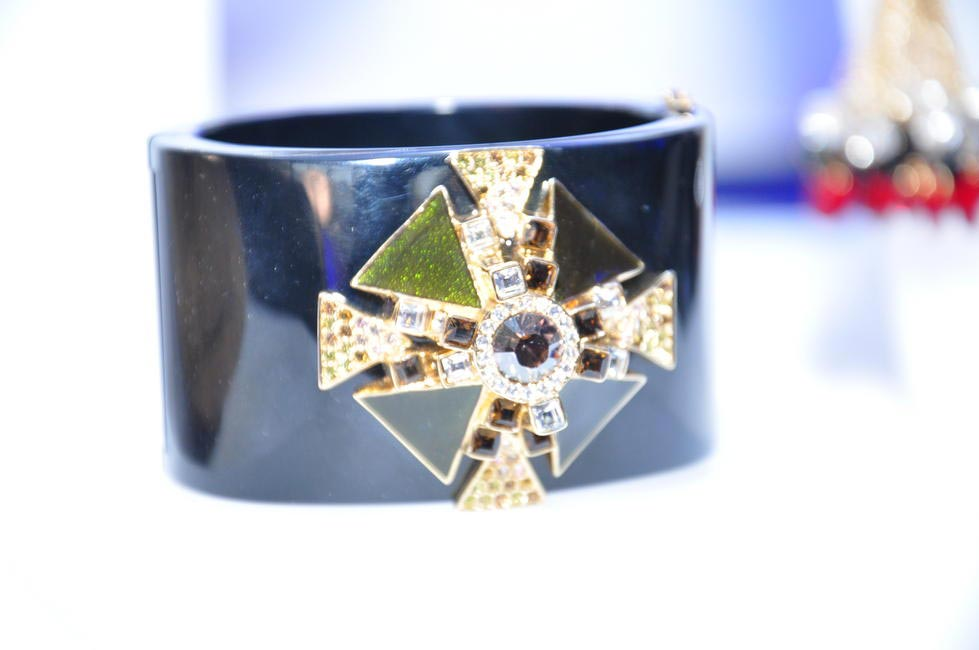 Piece from the Kingdom of Jewels Collection