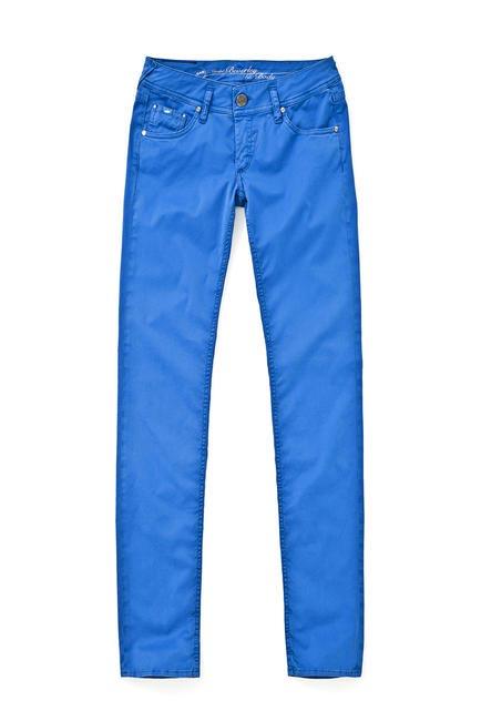 Skinny jeans, GAS