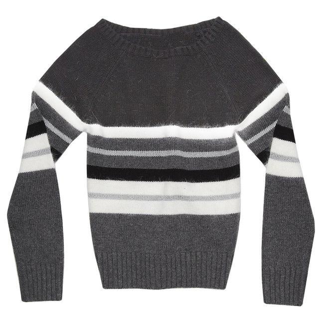 Striped, OVS
