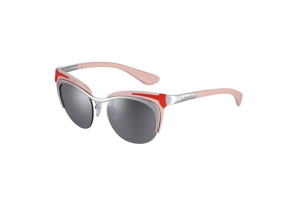 Sunglasses, Prada