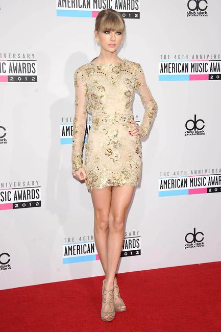 Taylor Swift, Picture Courtesy The Celebrity City