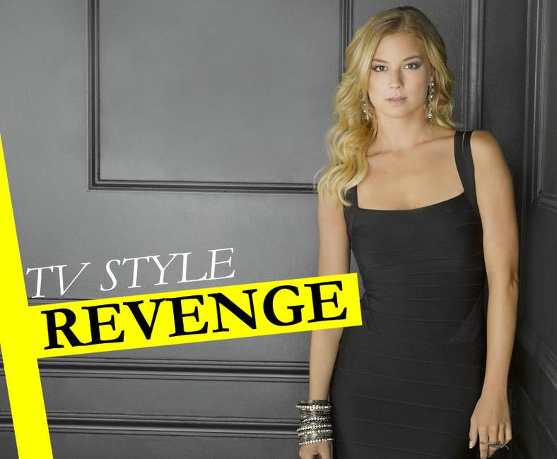 Tv style Revenge picture courtesy The celebrity City