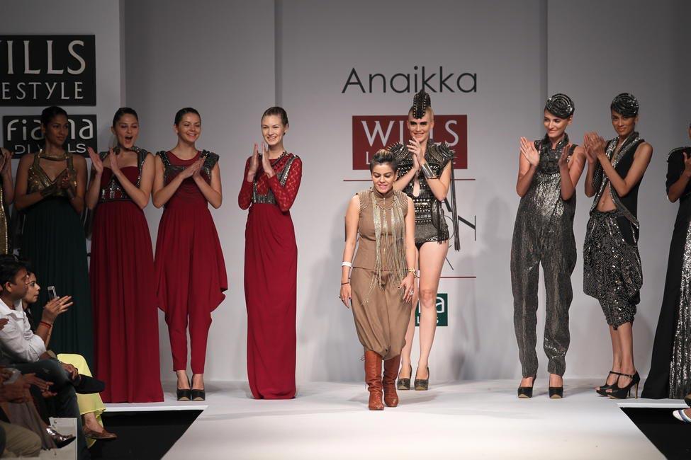 Anaikka, Spring/Summer 2013