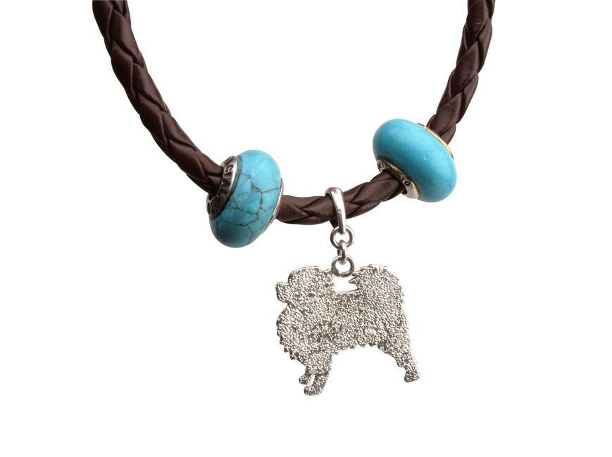 Bracialeto dog charm bracelet- Animal Collection