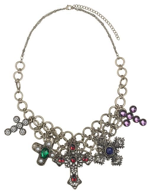 Crystal encrusted, Accessorize, Rs 3,550