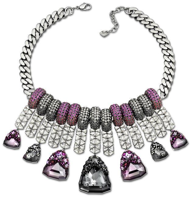 Crystal, Swarovski, Rs 60,000