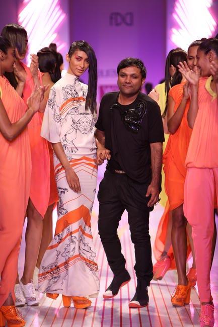 Gaurav Gupta, Spring/Summer 2013