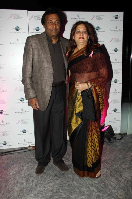 Neeraj and Minal Bajaj (1)