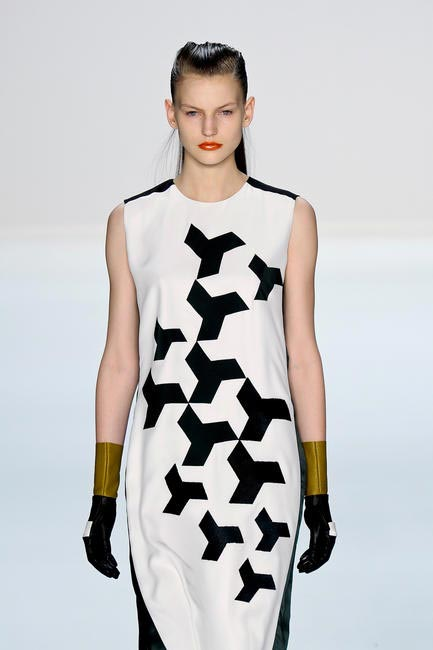 Rodriguez F/W 2012, Picture Courtesy Imax Tree