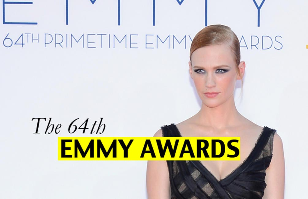 January Jones, Picture Courtesy THe CElebrity City
