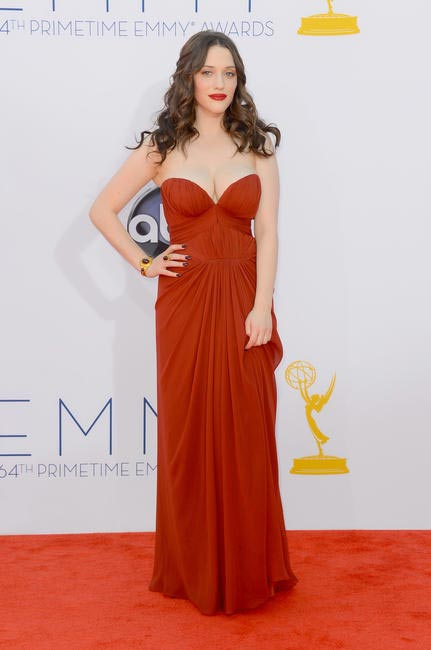 Kat Dennings, Picture Courtesy The Celebrity City