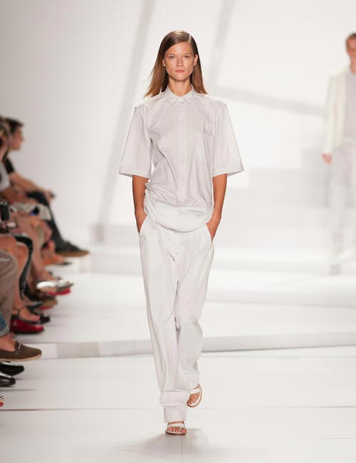 Lacoste, Spring/Summer 2013