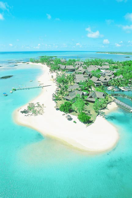 Mauritius, PIcture courtesy Constance Group of Hotels