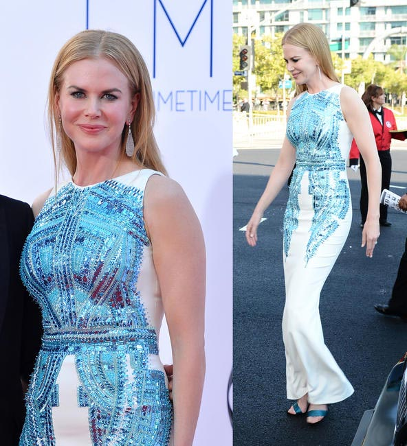 Nicole Kidman, Picture Courtesy The Celebrity City