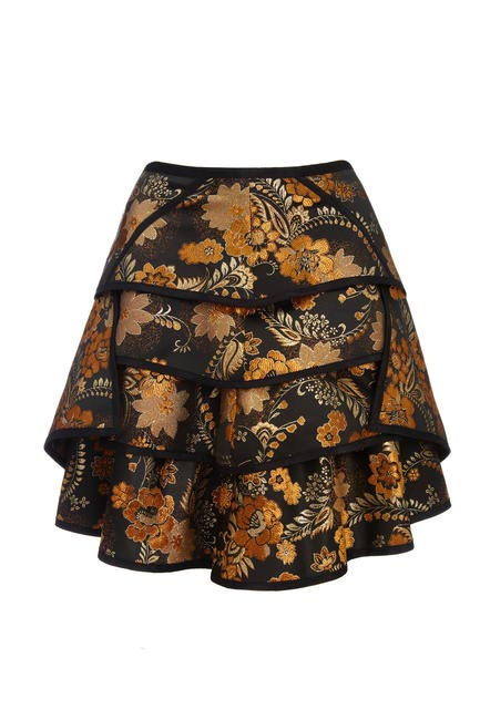 Paneled Skirt, Asos.com, Rs. 3,882 approx