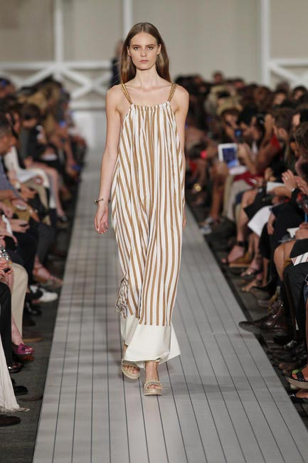 Tommy HIlfiger Spring/SUmmer 2013, Picture Courtesy Dan Lecca
