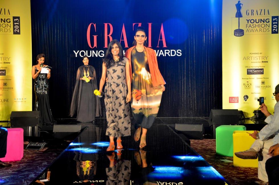 Breakthrough Label - Sneha Arora