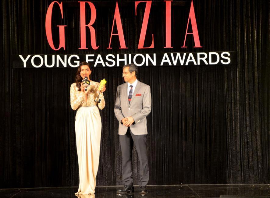Cover Girl of the Year - Deepika Padukone