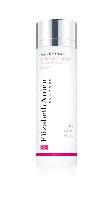 Elizabeth Arden NY Visible Difference - Gentle Hydrating Toner