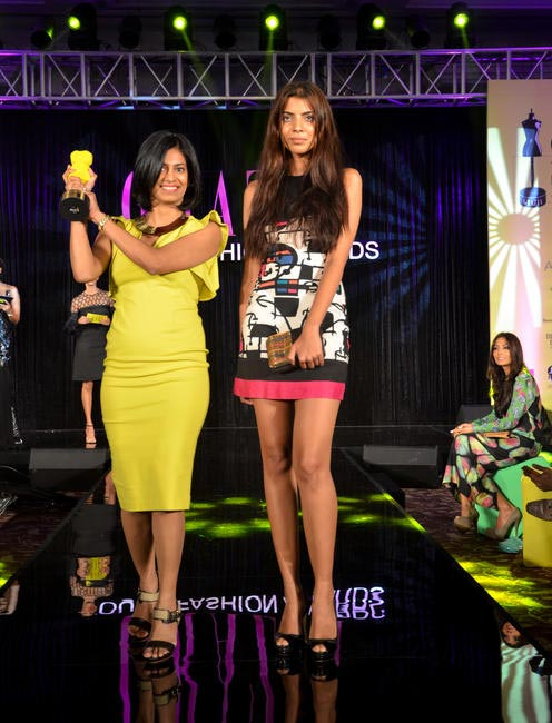 Excellence in Accessory Design, Bags - Rachna Reddy
