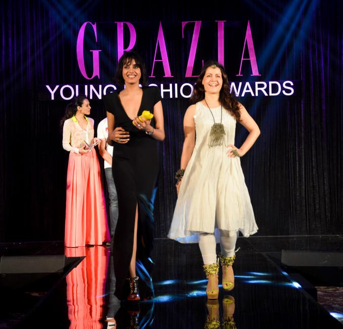 Excellence in Accessory Design, Shoes - Neena Gupta Rath