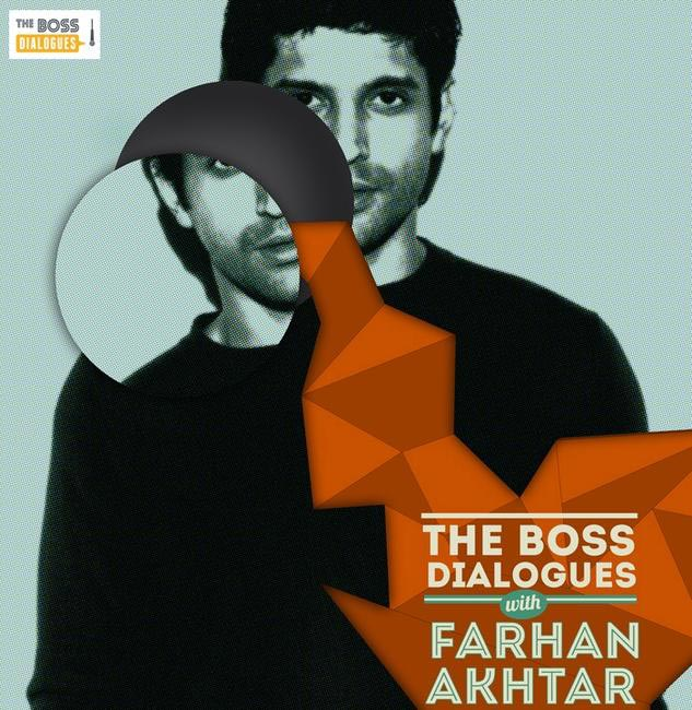 Farhan Akhtar for The Boss Dialogues