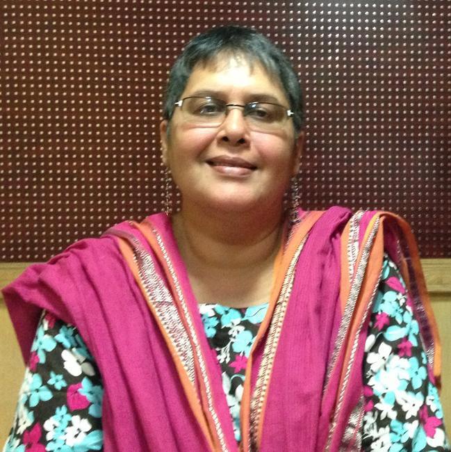 Indu Mirani, a bollywood veteran will host the evening