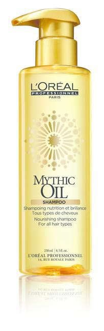 L'Oreal Mythic Oil Shampoo 250 ml Rs. 750